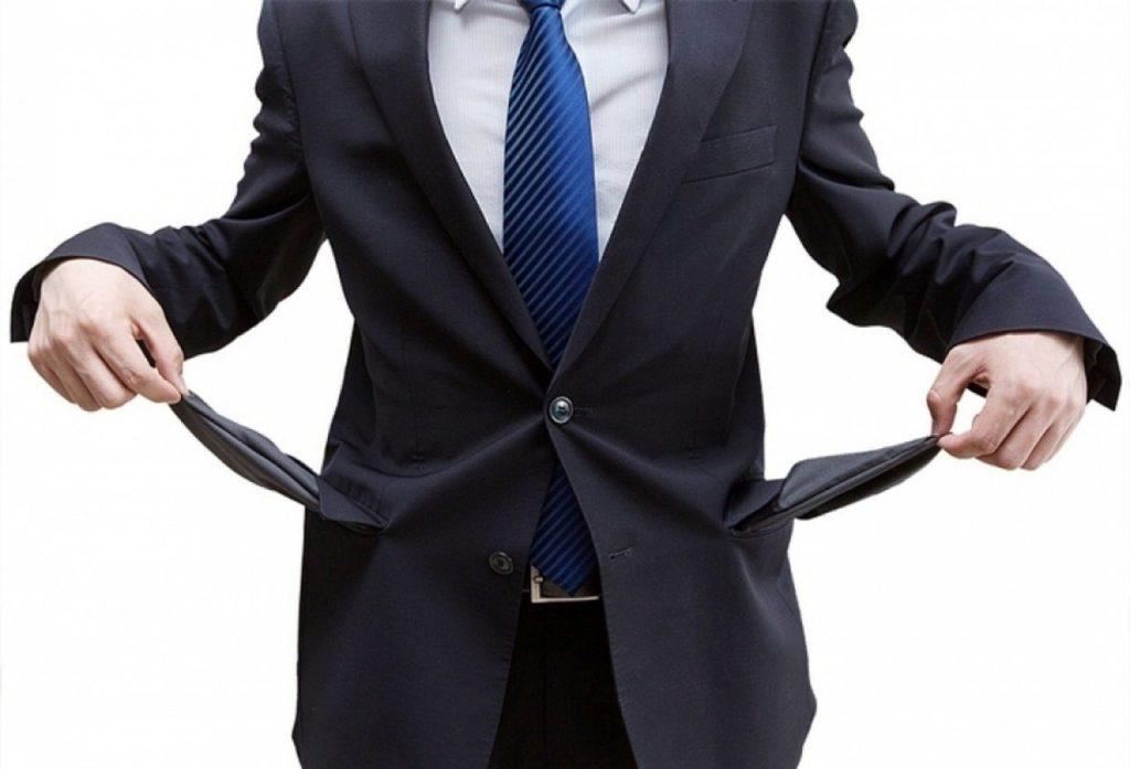 Ликвидация путем банкротства