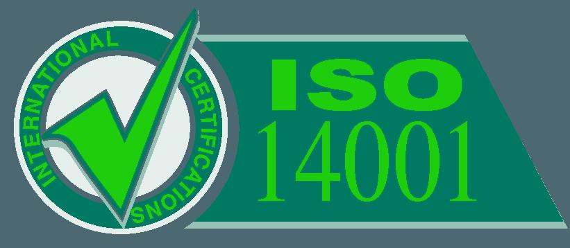 Сертификация Стандарты ISO 14001