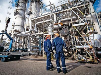 Документы для получения допуска СРО на опасные производственные объекты