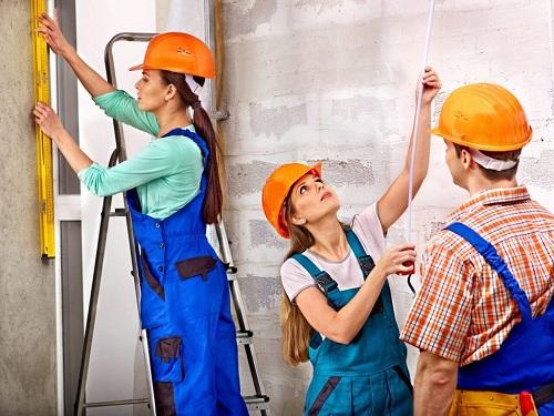 Правила, как избежать выбор строительной организации