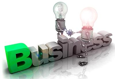 Готовый бизнес фото