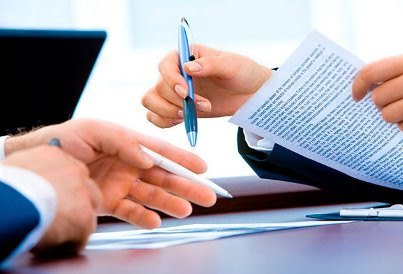 Регистрация фирмы фото