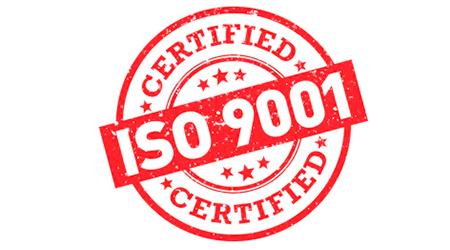 что такое  ISO 9001 фото