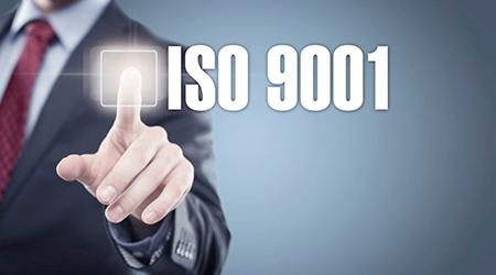 преимущества  ISO 9001 фото