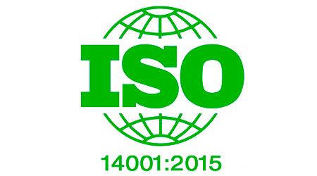 Что такое сертификат ИСО 14001 фото