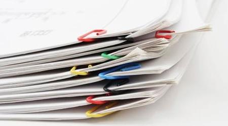 какие документы нужны для  ISO 9001 фото