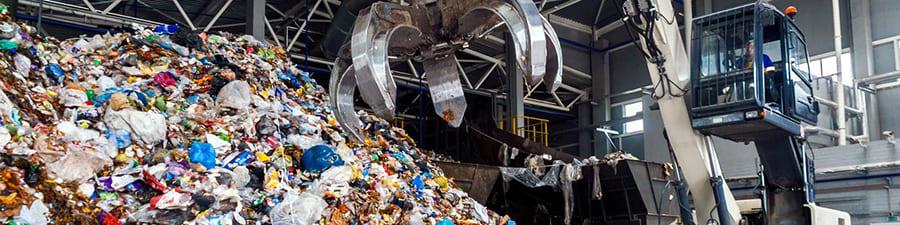 классы опасности утилизации отходов