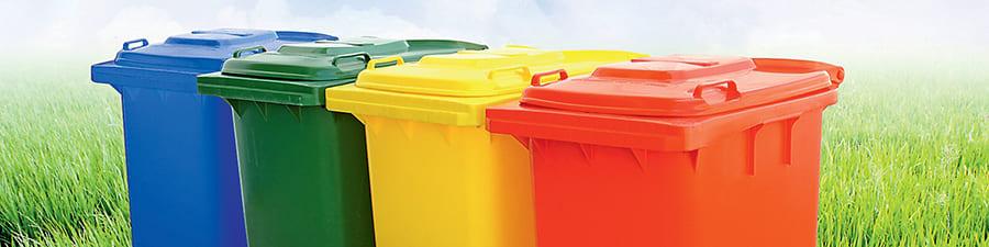 утилизация отходов нормативные документы